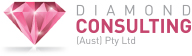 Diamond Consulting Logo